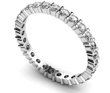 Eternity Rings Dubai